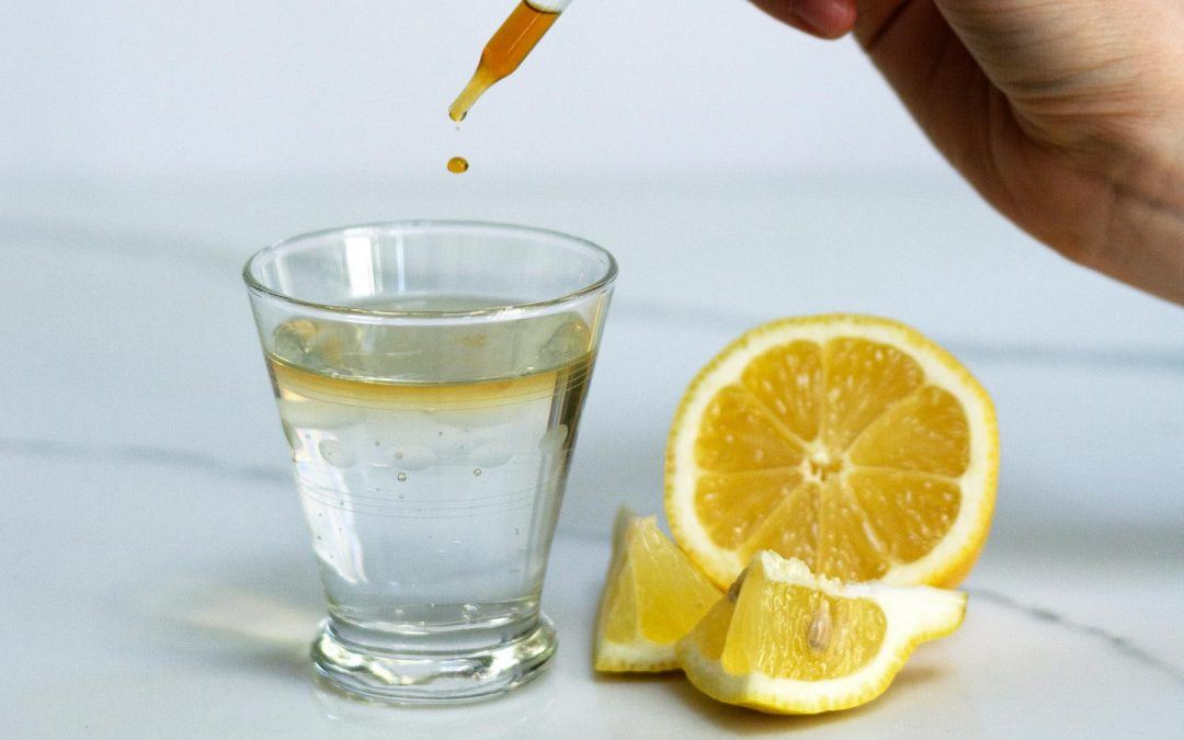 Make Your Own Aromatic Bitters