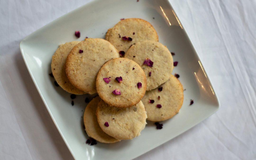 Aunt Isa Cookies